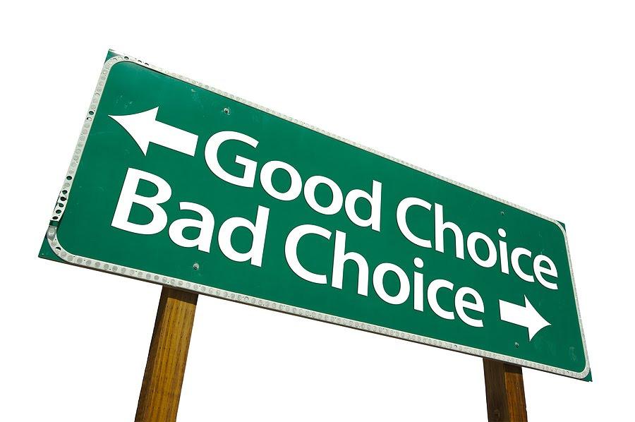 good-bad-choices
