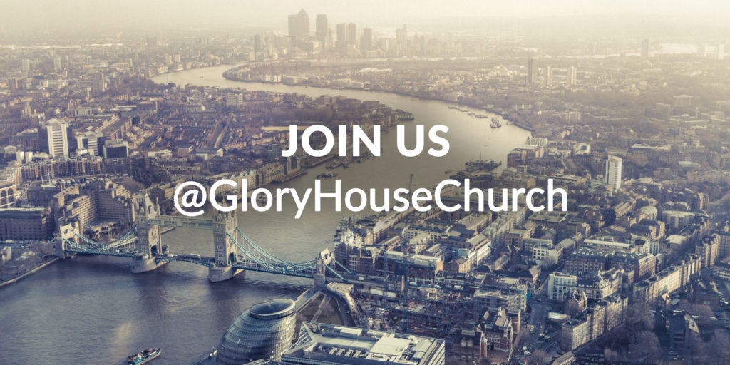 Glory House Church UK - Releasing Greatness Fufiling Destiny